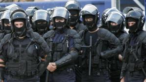 Primele sancţiuni după incidentele de pe Arena Naţională