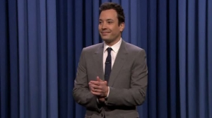 JIMMY FALLON, debut la The Tonight Show
