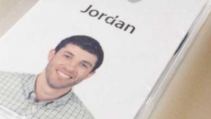 Jordan Price a demisionat de la Apple după numai o lună de zile