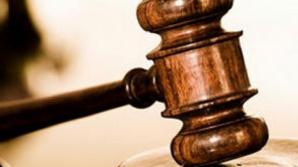 Judecătoarele Dumitriţa Piciarcă şi Veronica Cîrstoiu, de la Curtea de Apel, suspendate de CSM
