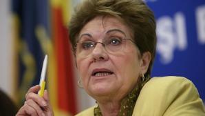 VICTOR PONTA spune că o apără pe CÂMPEANU, dacă Băsescu nu arată dovezi