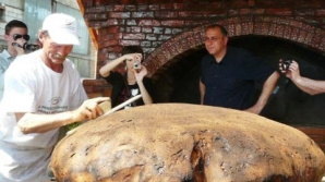 Pâinea tradiţională, o idee de afaceri în UK
