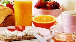 7 alimente pe care sa nu le mananci vreodata la micul dejun