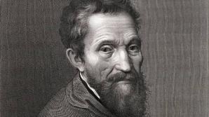Michelangelo Buonarroti era un falsificator desăvârșit