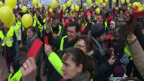Eutanasierea voluntară a copiilor este de multă vreme subiect prioritar pentru opinia publică din Belgia.