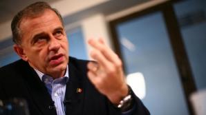 Geoană, despre candidatura sa la PE: Misiunea mea principală rămâne politica internă