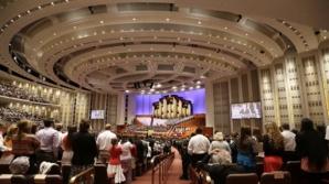 Biserica mormonă: Nimeni nu va avea o planetă după moarte