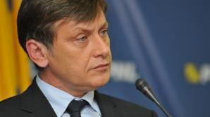 Antonescu: În USL nu am stabilit dacă avem referendum pentru Constituţie în două zile
