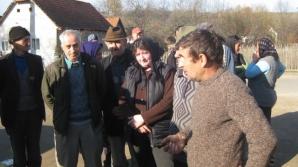 Amânare în procesul de revizuire a sentinţei de retrocedare a terenurilor din Nadăş