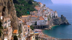Un oraş italian, la un pas de faliment