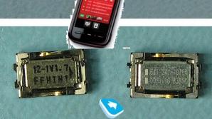 Cum poţi să extragi aur din piesele de la telefoanele defecte