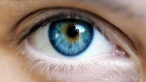 Ce efecte are machiajul asupra ochilor