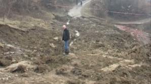 Imagini apocaliptice în România
