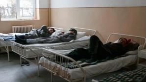 Spitalul Judeţean de Urgenţă Cluj reduce cu 222 numărul de paturi pentru internări de lungă durată