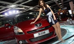 Francezii de la Peugeot pierd controlul în favoarea chinezilor