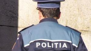 JURNALIST, ÎMBRÂNCIT de un poliţist la ICCJ