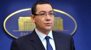Ponta: Scrisoarea cu FMI nu menţionează nici acciza la carburanţi, nici facilităţi la rate bancare