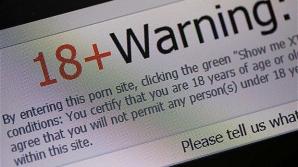 Utilizatorii site-urilor XXX trebuie să fie taxaţi, spune un parlamentar