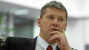 Predoiu şi Chiru, desemnaţi responsabili de PDL Buzău, după demisia lui Preda