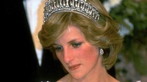 Dezvăluiri despre prinţesa Diana