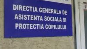 Iulia Cristiana Ionescu, evaluată psihosocial de Direcția Protecția Copilului Sector 6