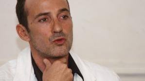 Mazăre: Medicii români m-au burduşit cu antibiotice, în Germania mi s-a spus că nu am nimic