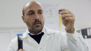 Radu Silaghi-Dumitrescu, inventatorul sângelui artificial, nu mai are fonduri pentru continuarea cercetărilor