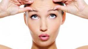 <p>Metode ca să scapi de ridurile de pe frunte</p>