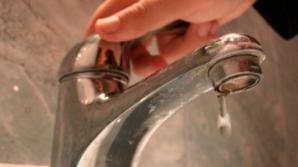 Locuitorii din Braşov, fără apă luni