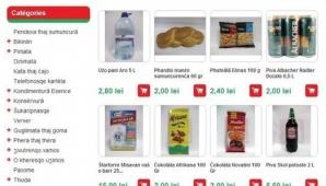 Primul magazin online în limba romilor