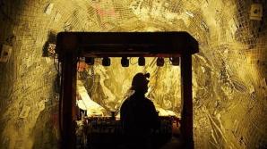 Legea privind exploatarea minereurilor de la Roşia Montană, respinsă în Camera Deputaţilor