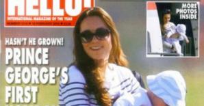 Kate Middleton şi micuţul Prinţ George, în vacanţă în Caraibe alături de familia Middleton