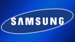 O imagine cu noul telefon SAMSUNG, ajunsă din greșeală pe internet