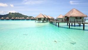 Cum arată cea mai sexy plajă din lume
