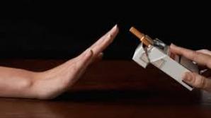 Cum să nu te reapuci de fumat