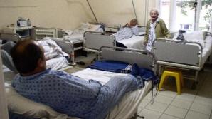 Pacienții cu hepatită și hemofilie, nevoiți să facă față afecțiunii fără un acces lărgit la tratament