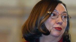 RODICA STĂNOIU a colaborat cu Securitatea - DECIZIE DEFINITIVĂ