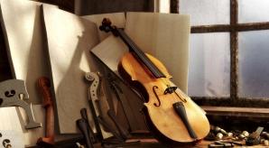 Stradivarius de 5 mil. dolari