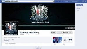Facebook, atacată de Armata Electronică Siriană în ziua în care a împlinit 10 ani