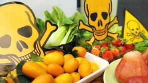 Bolile grave pe care le poți face dacă mănânci fructe tratate cu pesticide