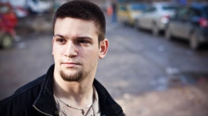 Tedy Necula, singurul regizor cu dizabilităţi din România