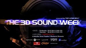 O nouă revoluţie în industria muzicală: AUDIŢIE ÎN 3D