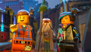 """""""THE LEGO MOVIE"""", pe primul loc în Statele Unite"""