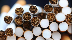 Ţigări mai scumpe de la 1 aprilie