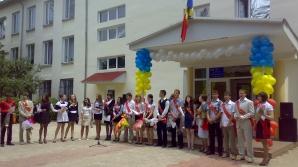 """Directorul Liceului """"Lucian Blaga"""" din Tiraspol, Ion Iovcev, a fost reținut de securitatea transnitreană"""