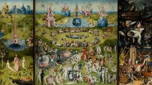 Mesaj ascuns într-unul dintre cele mai importante tablouri din istorie
