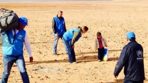FOTOGRAFIA cu un băieţel sirian de 4 ani care a produs confuzie