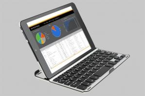(P) EVOLIO X8 Fusion este tableta 2 în 1