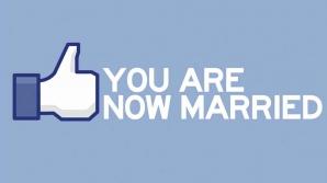 Ce se întâmplă dacă scrii pe Facebook că eşti căsătorit