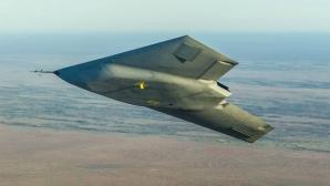 AVIONUL FĂRĂ PILOT şi invizibil pe radar: Primele zboruri-test reuşite